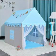 ( sẵn hàng các loại lều cho bé ) Lều Cho Bé Ngủ Chơi – Lều trẻ em – Lều Hoàng tử Công Chúa