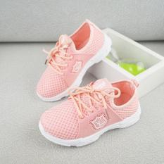 giày lười bé trai- bé gái mũi mềm size 29-39