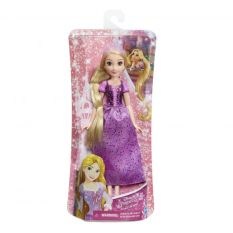Búp bê DISNEY PRINCESS Shimmer – Công chúa Rapunzel E4157/E4020