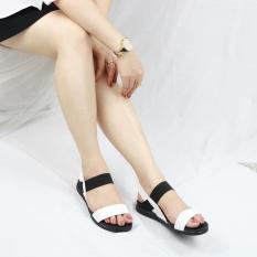 Sandal nữ quai ngang GIAVY