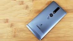 Điện thoại Lenovo Phab 2 Pro – 2 sim    Siêu cấu hình Ram 4/64 GB – Siêu pin 4050 – Màn 6.4 Inch 2K HD và nhiều tính năng khác