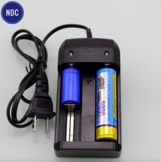 [HCM]Bộ Sạc Pin 26650/18650/16340/14500 HG1210W Đa Năng 1A Có Đèn Báo Đầy Và Tự Ngắt