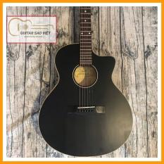 Đàn guitar Acoustic Có ty Màu đen ET-75SV