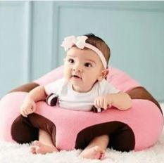 ghế sofa, ghế nệm cho em bé, ghế tập ngồi em bé