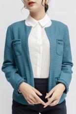 Áo blazer Zenic dáng sang trọng, trẻ trung
