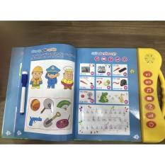 [Phiên Bản Mới nhất] Sách Nói Song Ngữ Anh- Việt Giúp Trẻ Học Tốt Tiếng Anh