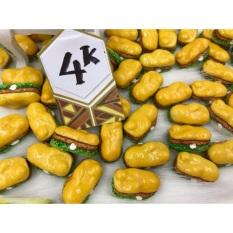 [Thu thập mã giảm thêm 30%] Bánh mì mini trang trí nhà búp bê – Mô hình bánh hamburger dài – Mini food – Bánh hamburger mini chất lượng sản phẩm đảm bảo và cam kết hàng đúng như mô tả