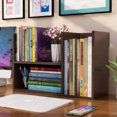 Tâm House Giá sách đứng, kệ sách đa năng mẫu mới – K22