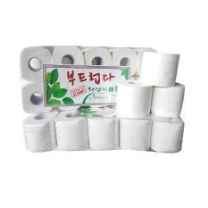 Giấy vệ sinh cao cấp Hàn Quốc 3 lớp (10 cuộn/ lốc)