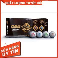 Bóng Golf Dragon Hàn Quốc