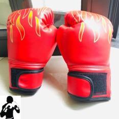 Găng bao tay đấm bốc cho trẻ em , boxing, quyền anh cho trẻ em , Cho trẻ từ 6 – 13 tuổi