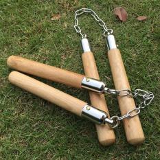 Gỗ nhẹ rẻ – Gậy chơi Khuc Côn Cầu Sân Băng – côn nhị cầu khúc – con nhi cau khuc 247