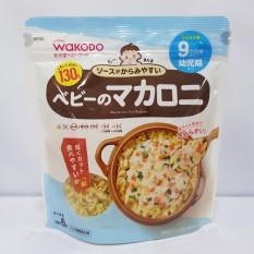 Mì Somen Udon Nui Wakodo 9M Cho Bé Nhật Bản (Date 2022)
