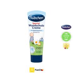 Kem bảo vệ vết thương đặc biệt Bubchen Spezial cho làn da em bé mỏng manh – Bübchen Spezial Wundschutz Creme, 75ml