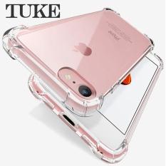 Ốp lưng điện thoại Tuke bằng silicone mềm và trong suốt giúp chống sốc cho Iphone 11 Pro Max x XS XR 5g 7 8 6S 6G Plus – INTL – Giới hạn 2 sản phẩm/khách hàng