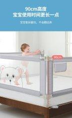 THANH CHẮN GIƯỜNG NHẬT BẢN V-BABY NV01 & N1 HÀNG CAO CẤP ( 1 hộp 1 thanh )