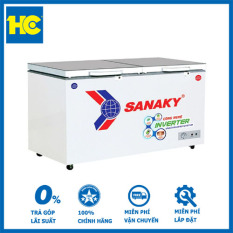 Tủ đông SANAKY TD.VH3699A4KD – Miễn phí vận chuyển & lắp đặt – Bảo hành chính hãng