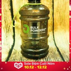 Bình nước thể thao bình nước tập Gym Bulk Powders dung tích 2,2L