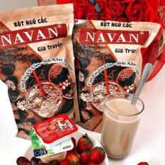 Ngũ Cốc Navan Lợi Sữa Cho Mẹ Bầu – Date Mới