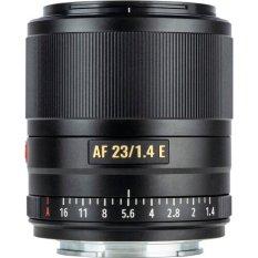 Ống kính Viltrox AF 23mm F1.4 for Sony và fujifilm