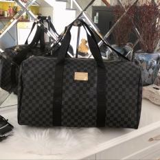 Túi xách du lịch cao cấp, túi trống du lịch sang trọng thời trang