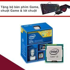Chip Vi xử lý Intel CPU Core I3 540 3.1GHz (2 lõi- 4 luồng) Bảo Hành 3 Năm- Hàng Nhập Khẩu