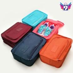 Túi đựng giày, dép du lịch,tiện ích chống thấm nước 9STORE