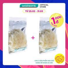 [1000 đ CHO SẢN PHẨM THỨ 2] Bông Tắm Tắm Watsons Nylon Body Puff 1Cái
