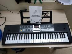 ĐÀN PIANO ĐIỆN TỬ ĐÀN ORGAN 61 PHÍM CHO NGƯỜI MỚI CHƠI
