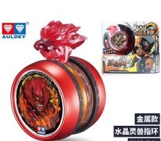 Yoyo kwondo -677121-đỏ