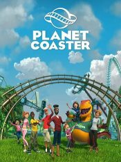 Planet Coaster Steam Key