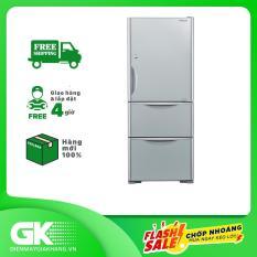 Tủ lạnh Hitachi R-SG32FPGV (GS)