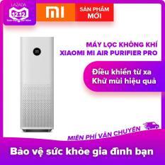Máy lọc không khí công nghệ CADR 500m3/h Xiaomi Mi Air Purifier Pro