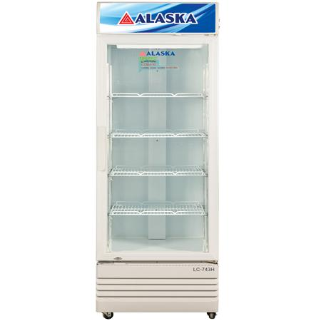 Tủ Mát ALASKA 450 Lít LC-743H