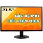 Màn hình Acer K222HQL (21.5inch/FHD/TN/60Hz/5ms/200nits/VGA+DVI)