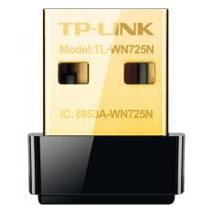 Tp – link tl- wn725n – usb wifi nano chuẩn n tốc độ 150mbps, cam kết hàng đúng mô tả, chất lượng đảm bảo an toàn đến sức khỏe người sử dụng