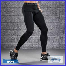 Quần legging nam Pro combat T-Rex Shop SP004 – Quần giữ nhiệt nam (Men Legging Pants,đồ tập quần áo gym, thể dục,thể hình, bóng đá, bóng rổ, Fitness)