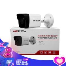 Camera HD-TVI HIKVISION DS-2CE16H0T-ITF 5.0MP