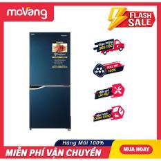 [TRẢ GÓP 0%] Tủ lạnh Panasonic Inverter 255 lít NR-BV280GAVN