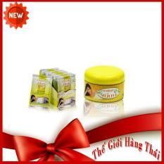 Bột Tắm Trắng Thảo Dược Yanhee Herbal Body Scrub