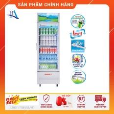 [HCM]Tủ mát Sanaky Inverter 210 lít VH-218K3L (Miễn phí giao tại HCM-ngoài tỉnh liên hệ shop)