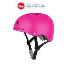 Mũ bảo hiểm thể thao BMX siêu nhẹ As-fish Feiyu cho bé 2-8 tuổi trượt patin scooter đi xe thăng bằng xe đạp cao cấp