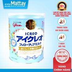 Sữa Glico Số 1 – Lon 820gr – Nhật Bản