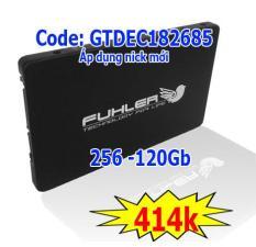 Ổ cứng SSD 120Gb Fuhler C2004 cực nhanh bảo hành 3 năm