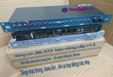 Vang cơ JBL K12 bản nâng cấp cho chất âm sạch và bass sâu hơn