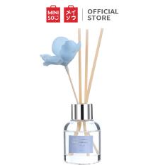 Nước Hoa Tinh Dầu Thơm Phòng Mùi Thơm Mát Tinh dầu khuếch tán (Jamine) Miniso Scent Diffuser(Jamine)