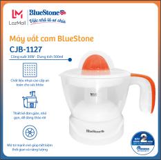 Máy Vắt Cam BlueStone CJB-1127 (30W) – Chất lượng nhựa cao cấp an toàn – Dễ dàng sử dụng – Hàng chính hãng