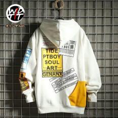 Áo khoác nam nữ hoodie dễ thương nỉ ngoại cao cấp(Hình thật 100% – Chống nắng tốt Có hình thật)