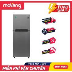[TRẢ GÓP 0%] Tủ lạnh Samsung 208 lít RT19M300BGS/SV