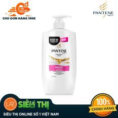 [Siêu thị Lazada] – Dầu gội Pantene Pro-V dưỡng chất ngăn rụng tóc – chai 900 gram